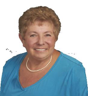 Rosemary Maillard