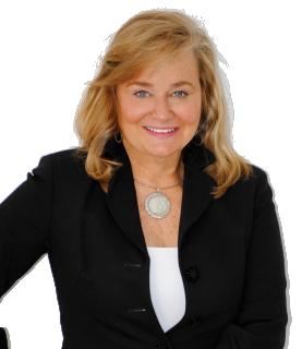 Pamela Huber