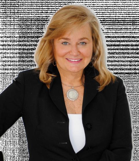 Pam Huber