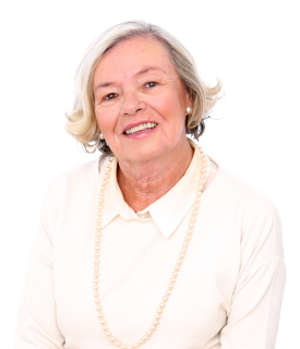 Patricia Sutherland