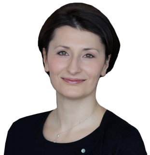 Amela Karamehmedovic