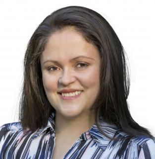 Aida Pedroza