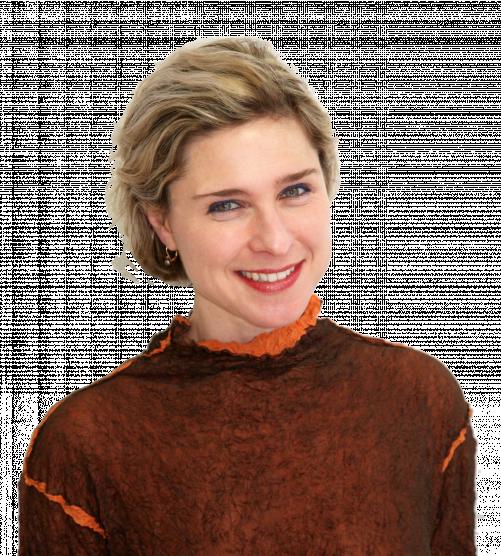 Maggie Merelle