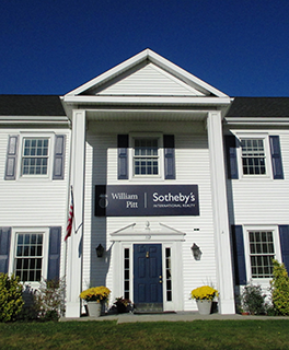 Northern Fairfield County Brokerage