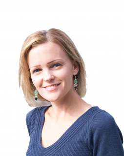 Melissa Parrish