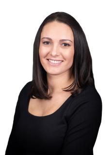 Alicia Mahon