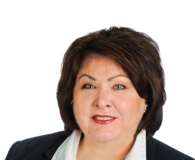 Maureen McKiernan