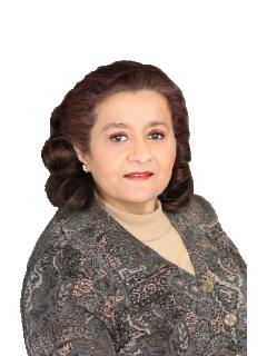 Nayana  Sheth