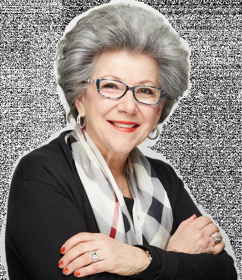 Debbie Maxwell