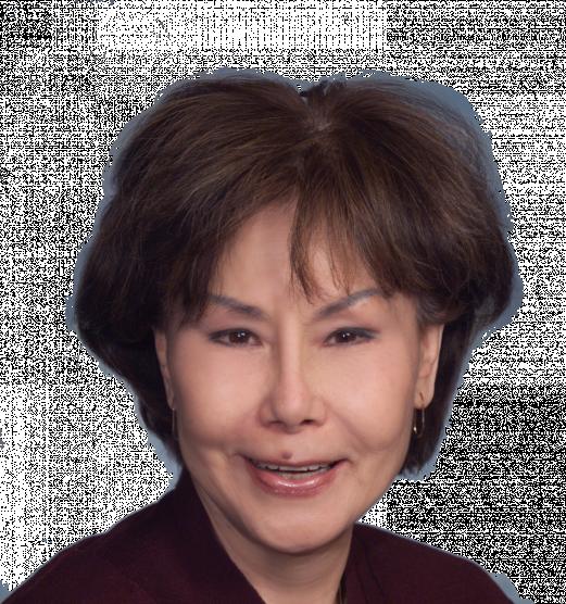 Frances Yoshitomi