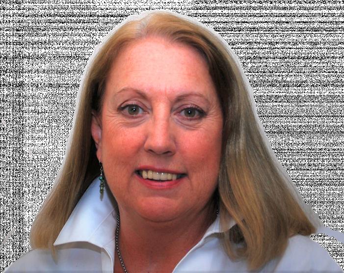Patricia Bowers