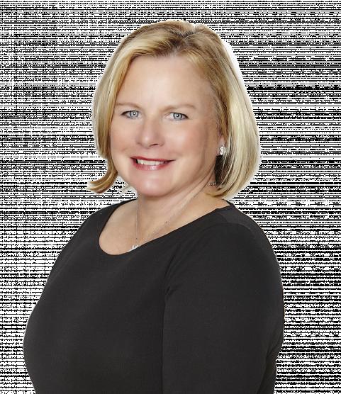Patricia O'Hagan Schoen