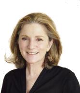 Margaret Morgan