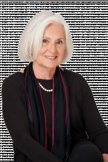 Mariette Woolfson