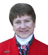 Constance Breakell