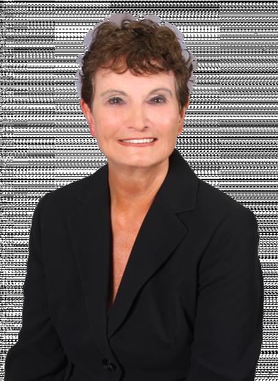 Shirley Birkmeyer