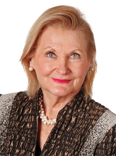 Janet Jorgensen