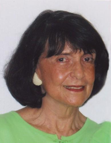 Nancy Wolfson