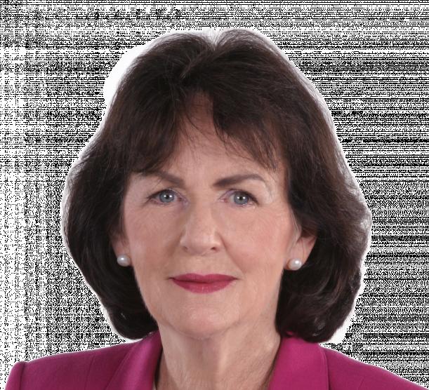 Eileen Foran