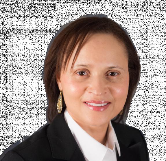Maria Coutinho