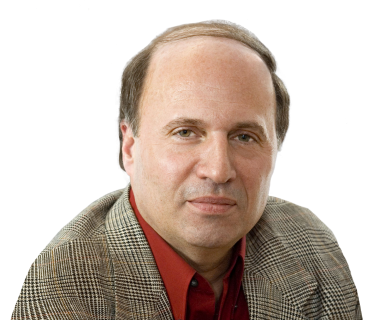 Fred Perrotti