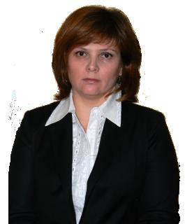 Elena Krichevsky