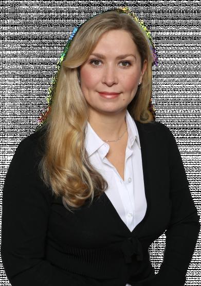 Elvira Kovshov